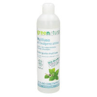Greenatural- Multiuso-RICARICA  500 ml