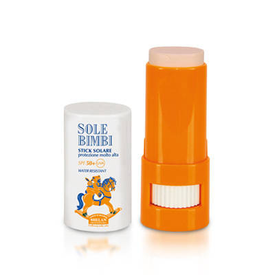 SOLE BIMBI-Stick Solare SPF50+ 8ml