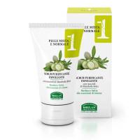 LINEA VISO 1- Scrub Purificante Esfoliante 50mL