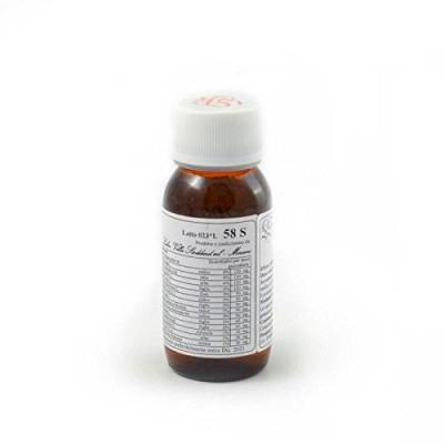 58S- Arctium Iappa Compositum- 60 ml