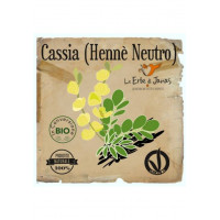 Cassia (Hennè Neutro)