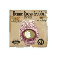 Hennè Rosso Freddo (100gr)