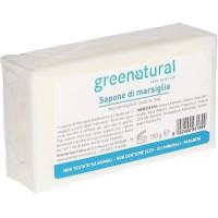 Greenatural- Sapone di Marsiglia-150 gr