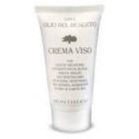 Crema viso ECO BIO con olio di argan ml. 50