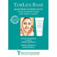 TORLEN BASE MASCHERA PURIFICANTE 50 ml