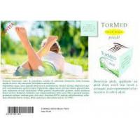 TORMED DEOCREMA PIEDI, vaso 50 ml