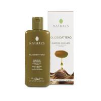 OLIO di DATTERO- Shampoo Idratante 200ml