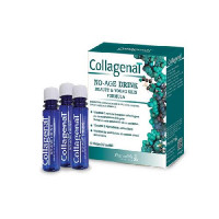 COLLAGENAT NO-Age 10 Flaconcini da 25mL