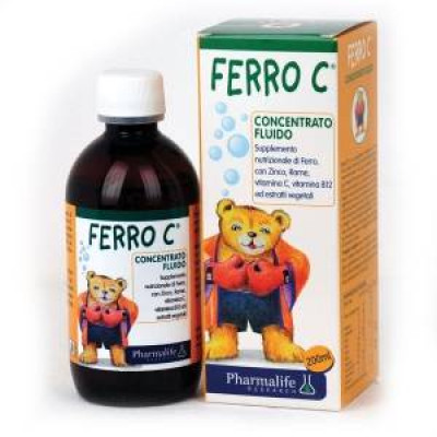 FERRO C 200ml