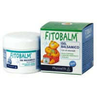 FITOBALM GEL BALS. 50ml