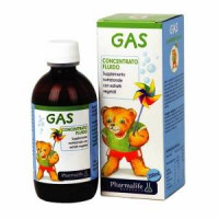 GAS 200ml