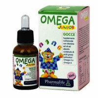 OMEGA JUN.GOCCE 30ml