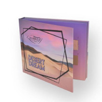 Desert Dream | Kit occhi Limited Edition