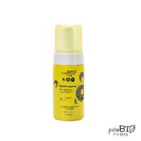 BUBBLE MOUSSE- Detergente Viso NO Lacrime -100ml