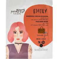 EMILY maschera viso pelle secca Career Girl 14