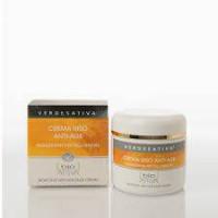 Crema viso Bioattiva Anti Age - Rigenerante per pelli mature