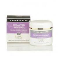Crema viso Bioattiva Idratante - per pelli secche e sensibili
