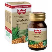 ANANAS Bio- Inestetismi cellulite- 30 capsule
