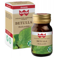 BETULLA - Drenante-30 capsule