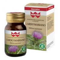CARDO MARIANO- Depurativo -30 capsule