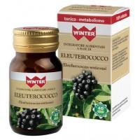 ELEUTEROCOCCO Tonico e Metabolismo - 40 capsule
