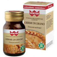 GERME DI GRANO Antiossidante e Metabolismo- 30capsule