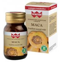 MACA -Sostegno metabolico - 30 capsule