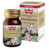 VALERIANA -Rilassamento- 30 capsule