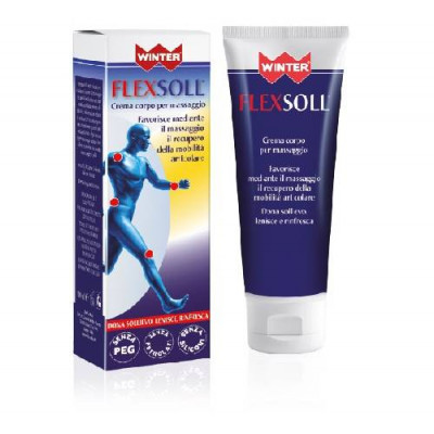 Flexoll crema 100ml