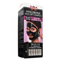 Hyaluronic Black Mask Purificante 75ml
