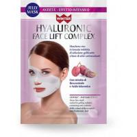 Hyaluronic Face Lift complex maschera viso antietà 35ml