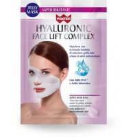 Hyaluronic Face Lift maschera viso super idratante 35ml
