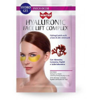 Hyaluronic Face Lift complex patch occhi-rughe-occhiaie 2,5gx2