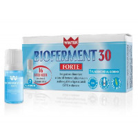BIOFERMENT 30 Forte- 7 flaconcini da 8ml