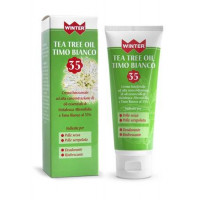 CREMA TEA TREE OIL E TIMO BIANCO 35- 100ml