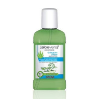 Colluttorio d'Aloe flacone 250 ml