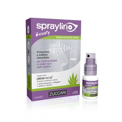 Spraylirio Beauty flacone 12,5 ml