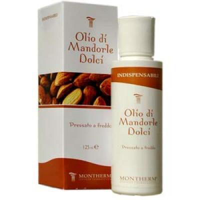Olio di Mandorle Dolci 125ml
