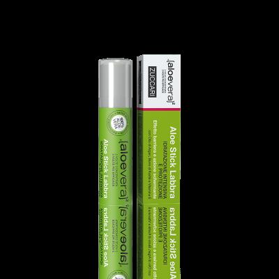 Aloe Stick labbra  5,7 ml